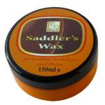 Saddlers Wax