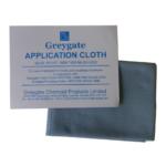 Application-Cloth