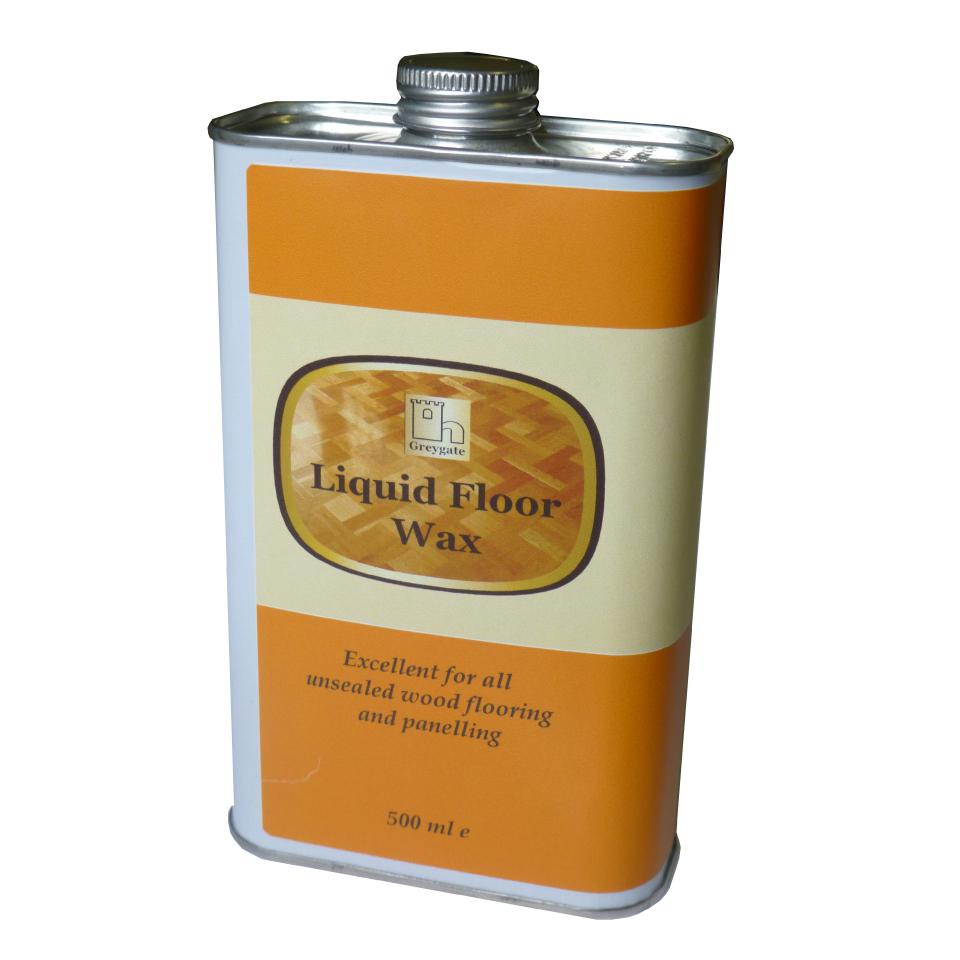 Greygate Products Liquid Floor Wax 500ml